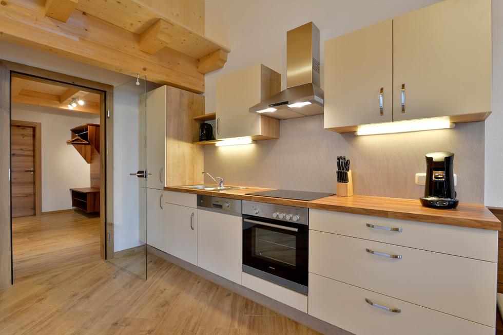 02-Appartement-Wilder-Kaiser-Kueche