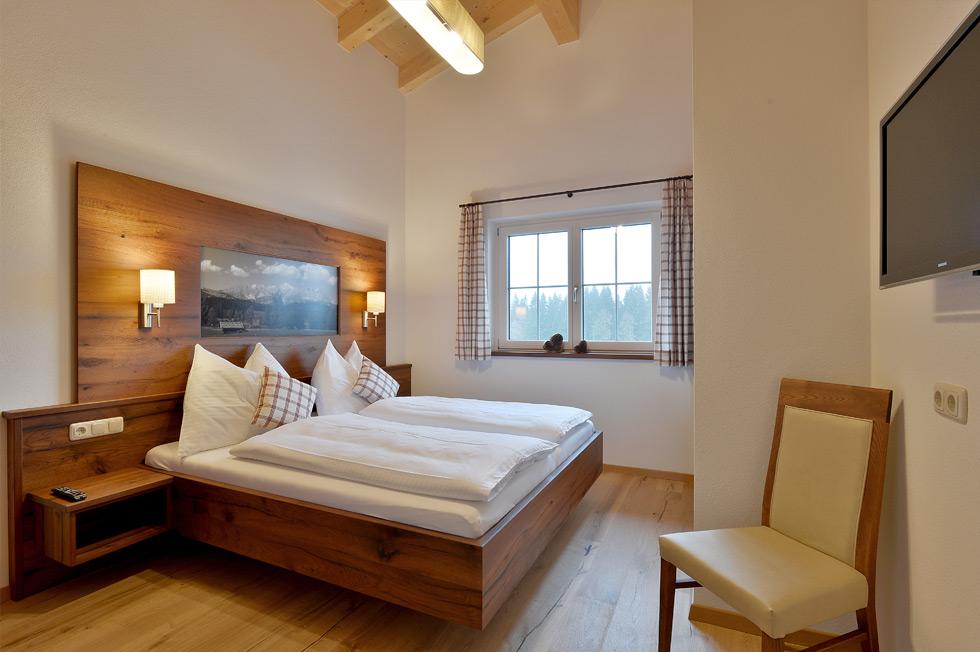 05-Appartement-Wilder-Kaiser-Schlafzimmer-2