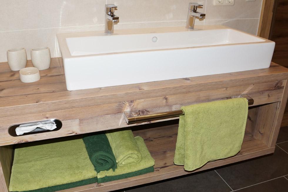 Appartement-Ellmau-Badezimmer-4