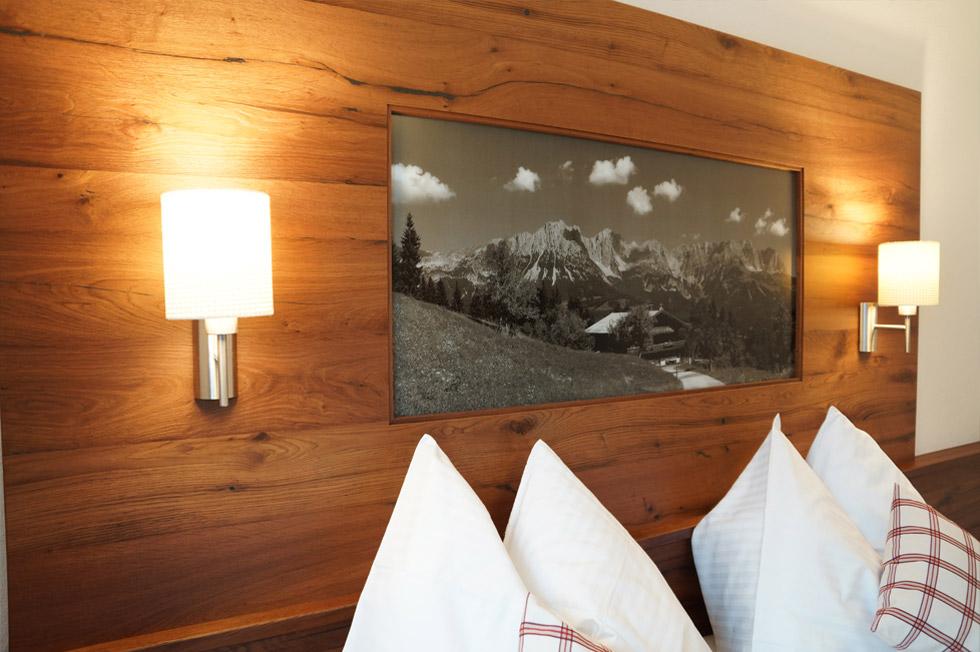 Appartement-Ellmau-Schlafzimmer-2b