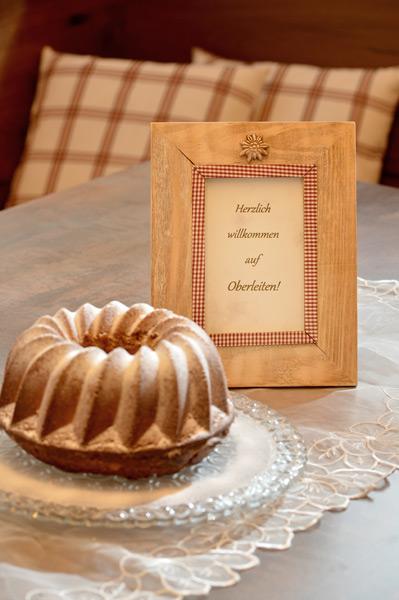 Ferienwohnung-Gruber-Andreas-Ellmau-Rohrmoosen-11-Kuchen