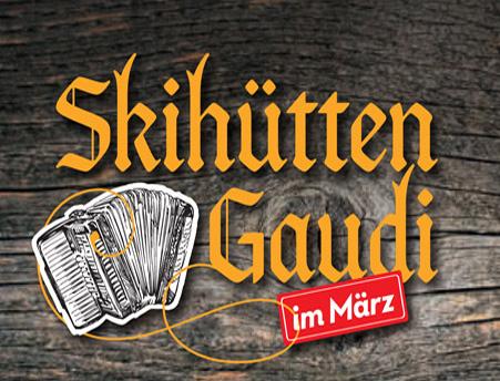 Skihuetten-Gaudi